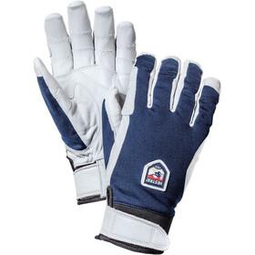 Hestra Ergo Grip Active 5-finger Navy/Off White